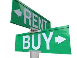 wynająć czy kupić mieszkanie