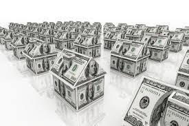 Wzrost wartości nieruchomości