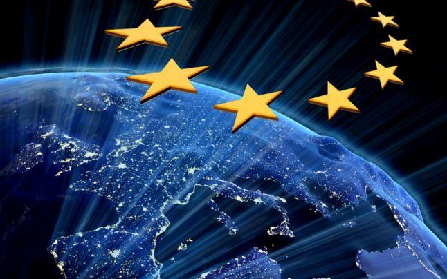 Wsparcie z Unii Europejskiej