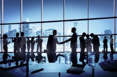 Spotkania biznesowe
