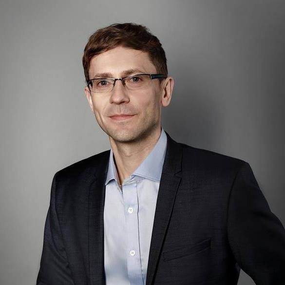 Paweł Pilarczyk jakfinansowac.pl