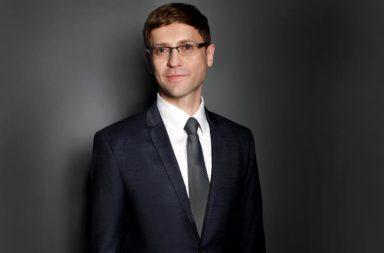 Paweł Pilarczyk Konsultant Biznesowy