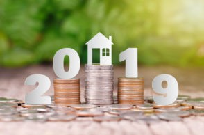 Ranking Kredytów Hipotecznych luty 2019