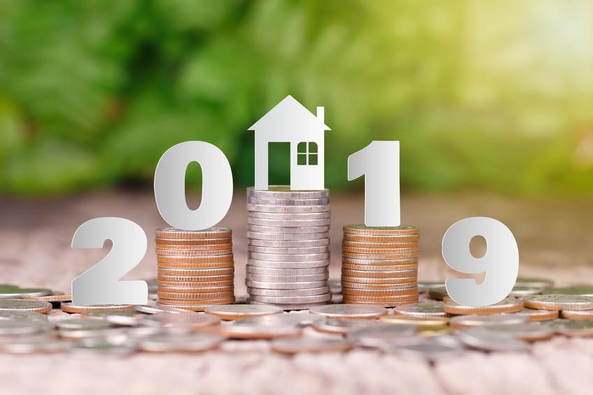 Ranking Kredytów Hipotecznych maj 2019