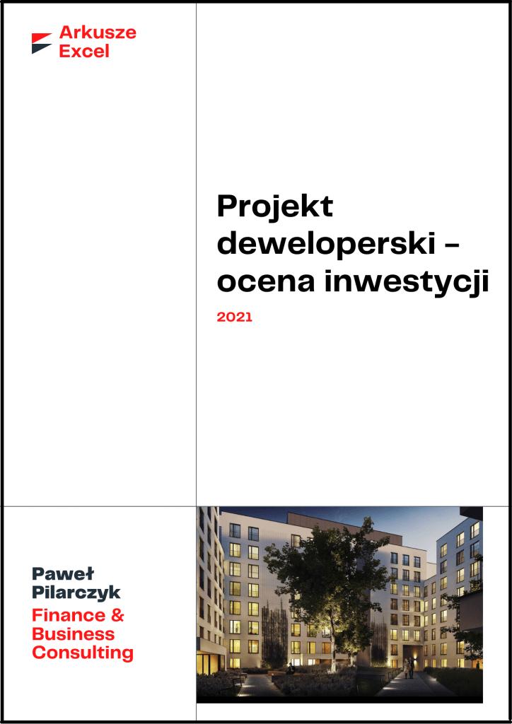 Arkusz oceny inwestycji